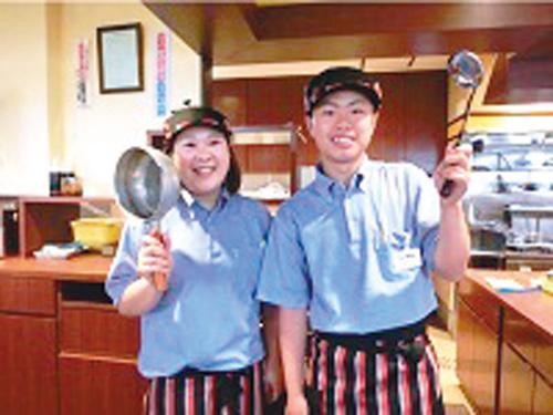カレーハウスCoCo壱番屋長野大豆島店の求人情報を見る