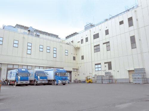 東洋冷蔵フードサービス株式会社の求人情報を見る