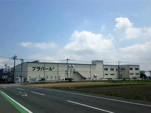 川上産業株式会社 高崎営業所の求人情報を見る