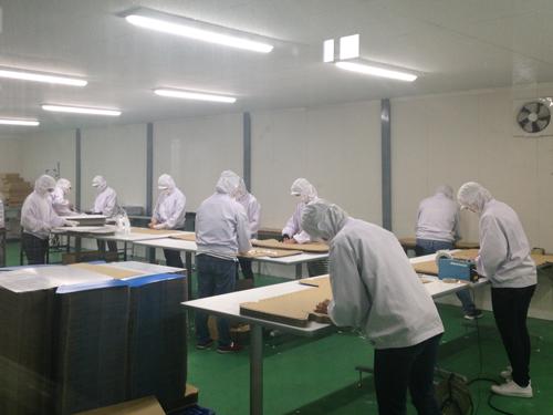 株式会社飯生 春日部工場の求人情報を見る