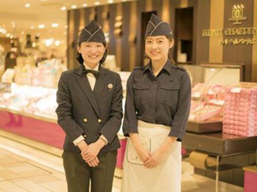 株式会社シュゼット HC新宿伊勢丹店の求人情報を見る