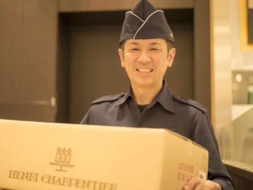 株式会社シュゼット HC神戸そごう店の求人情報を見る