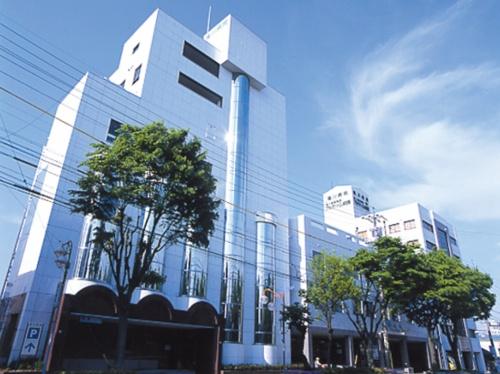 医療法人誠仁会 塩川病院の求人情報を見る