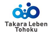 会社ロゴ・株式会社タカラレーベン東北の求人情報