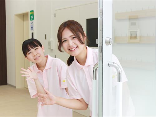 長谷川キッズライフ株式会社の求人情報を見る