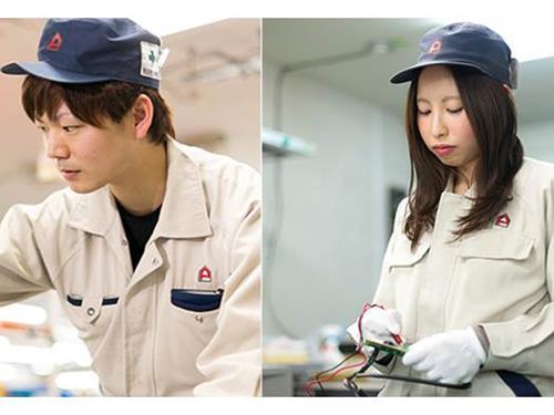 富士工業株式会社 白河事業所の求人情報を見る