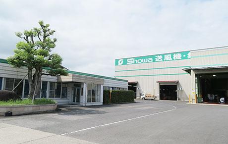 昭和電機伊賀株式会社の求人情報を見る