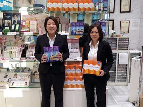 中央コンタクトスマーク伊勢崎店の求人情報を見る