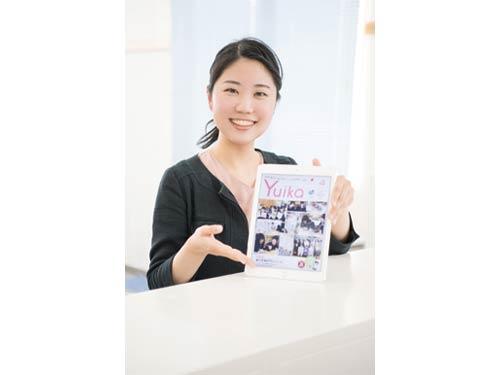 株式会社中広 Yuika編集室の求人情報を見る