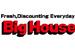 会社ロゴ・ビッグハウス横芝店の求人情報
