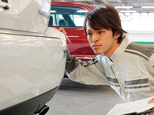 株式会社 トヨタユーゼックの求人情報を見る