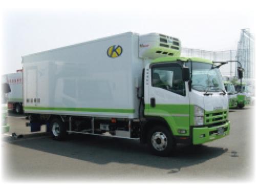関東運輸株式会社 仙台営業所の求人情報を見る