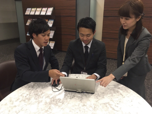日本生命保険相互会社 さいたま支社 東川口営業部の求人情報を見る