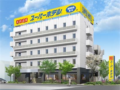 スーパーホテル埼玉・久喜の求人情報を見る