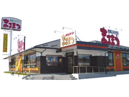 和風レストラン まるまつ柳生店の求人情報を見る