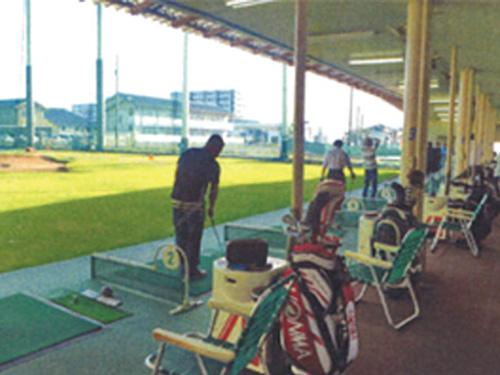 野々市ゴルフセンターの求人情報を見る