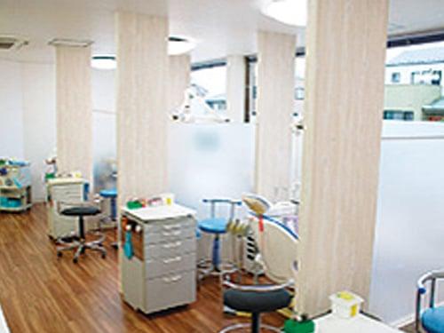 医療法人社団広伸会 並木町歯科診療所の求人情報を見る