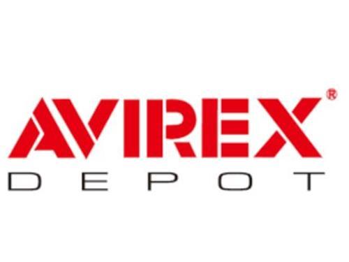 AVIREX DEPOTの求人情報を見る