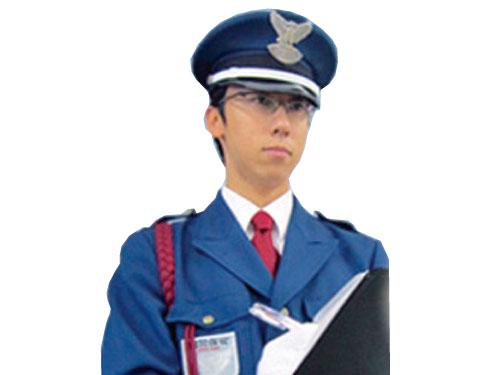 (株)日警保安千葉事業部の求人情報を見る