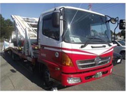 日本梱包運輸倉庫 ㈱ 甲府出張所の求人情報を見る