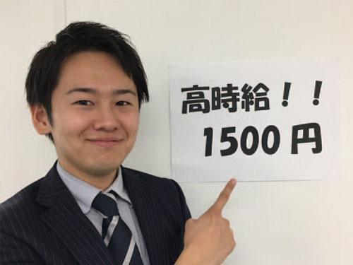 日本テクニカル株式会社の求人情報を見る