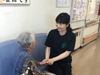 社会福祉法人伸生福祉会 特別養護老人ホーム長寿荘の求人情報を見る