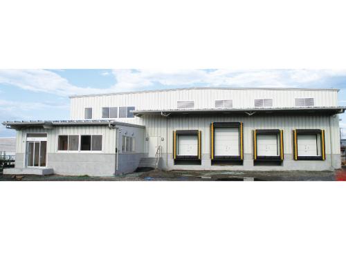 株式会社 日配運輸 鹿沼営業所の求人情報を見る