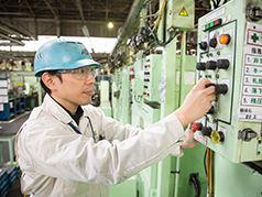 アイシン新和株式会社の求人情報を見る