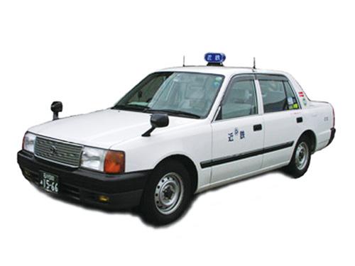石川近鉄タクシー株式会社の求人情報を見る