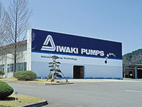 株式会社 イワキ 三春工場の求人情報を見る
