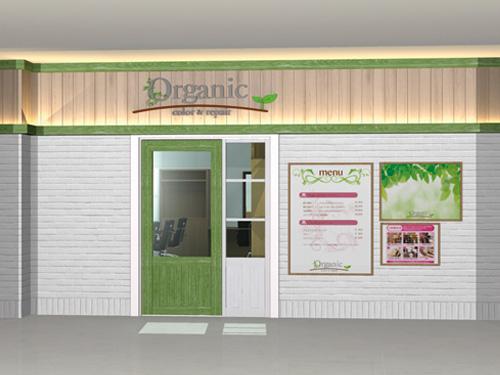 Organic イオン福島店の求人情報を見る
