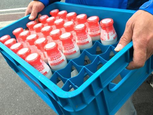 鹿島ミルクプラントの求人情報を見る