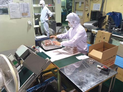 カセイ食品株式会社千葉工場の求人情報を見る