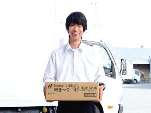 株式会社 東平商会 神奈川営業所の求人情報を見る