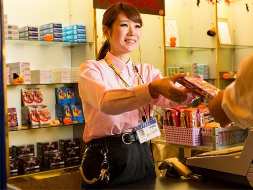 [スロット専門店]ファラオ古川店の求人情報を見る