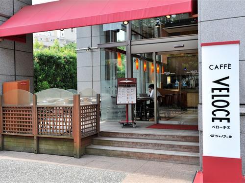 カフェ・ベローチェ栄四丁目広小路通店の求人情報を見る