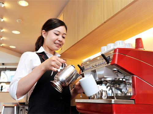 カフェ・ベローチェ浦和市民文化センター店の求人情報を見る