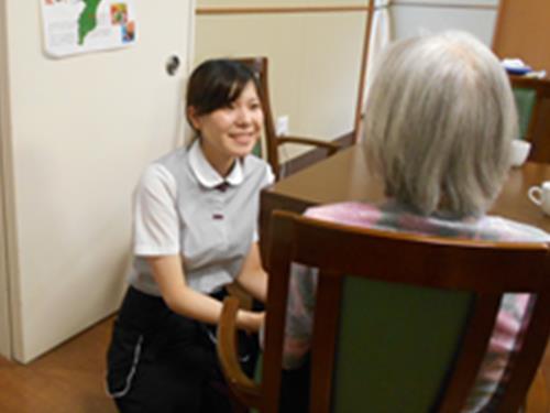 社会福祉法人三篠会 高齢者総合福祉施設 神楽坂の求人情報を見る