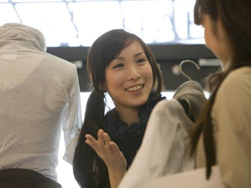 パーソルテンプスタッフ株式会社 マーケティング大阪オフィスの求人情報を見る