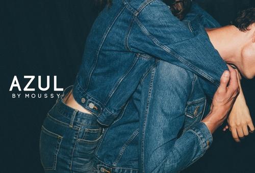 AZUL by moussy(アズールバイマウジー)イオンモール水戸内原店の求人情報を見る