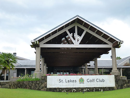 セントレイクスゴルフ倶楽部の求人情報を見る