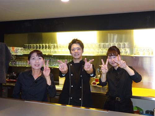 コスミック カフェ&レストランの求人情報を見る