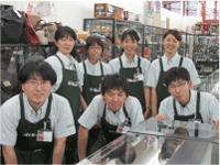 オフハウス長岡川崎店の求人情報を見る