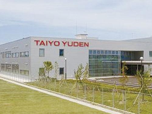 新潟太陽誘電 株式会社の求人情報を見る