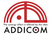 会社ロゴ・株式会社 アディコムの求人情報