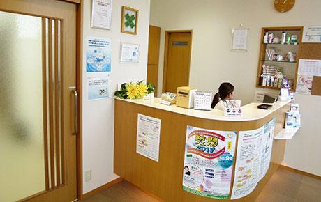 いしだ歯科クリニックの求人情報を見る
