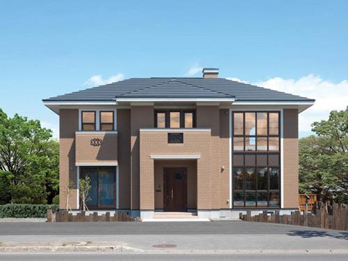 株式会社日本ハウスホールディングス新潟支店の求人情報を見る