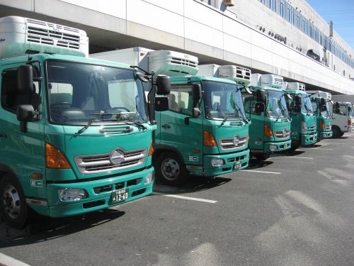 永山運送株式会社 川越営業所の求人情報を見る