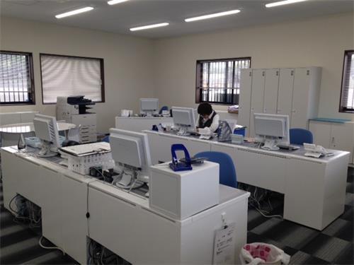 大虎運輸新潟(株)富山営業所の求人情報を見る