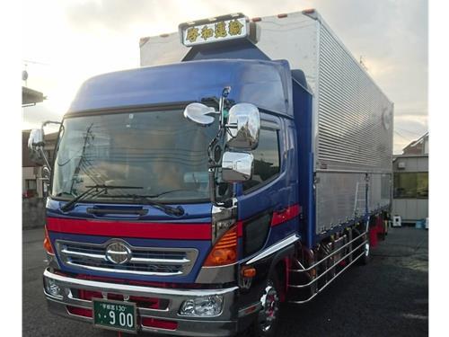 ㈱啓和運輸 栃木営業所の求人情報を見る